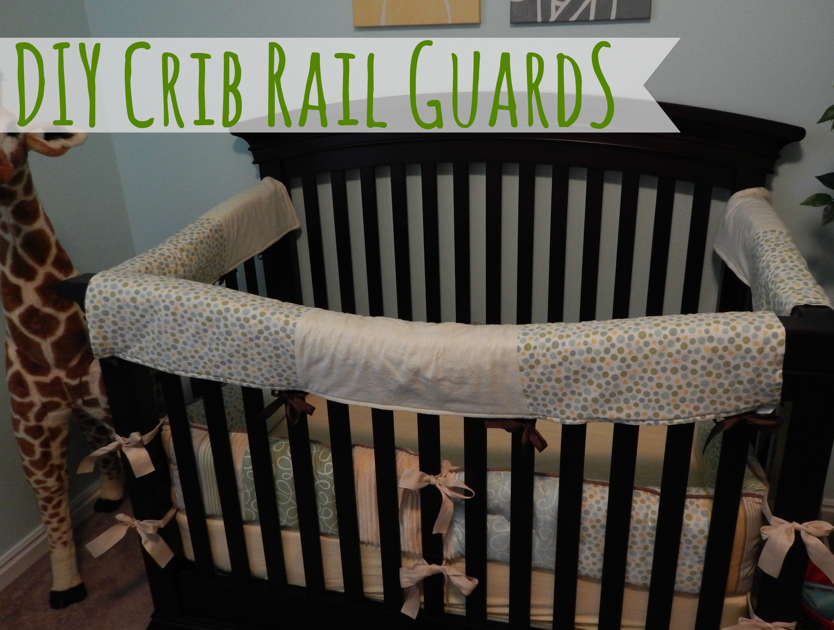 rail crib guard product on free toddler dream home universal garden me convertible